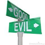 Good versus evil: A comparative bookreview