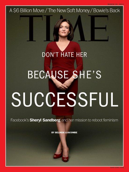 Image: Time Magazine
